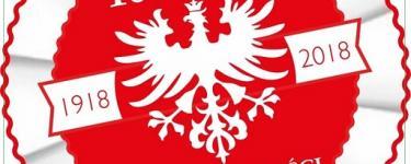 Uroczysty koncert w setną rocznicę odzyskania przez Polskę niepodległości