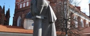 Przekłady Mickiewicza na oba języki łużyckie