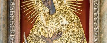 Modlitwa – Litania Ostrobramska